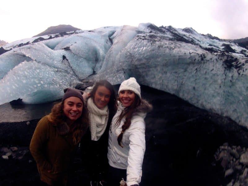 Day Trips from Reykjavik Iceland