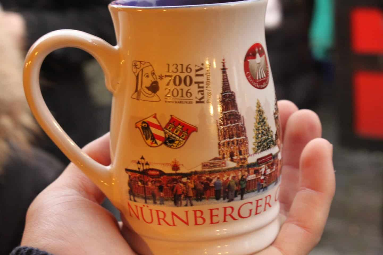Christmas markets in Nuremberg