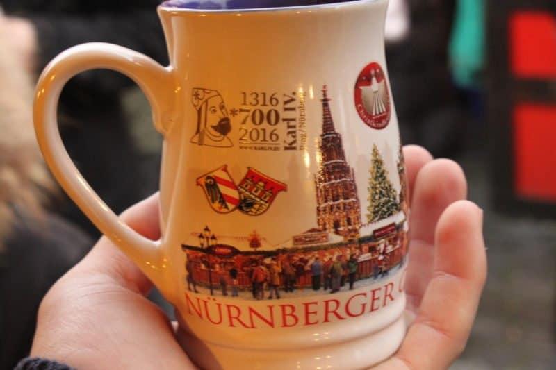 48 hours in nuremberg