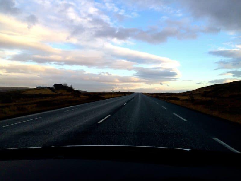 Iceland Car Rental Tips