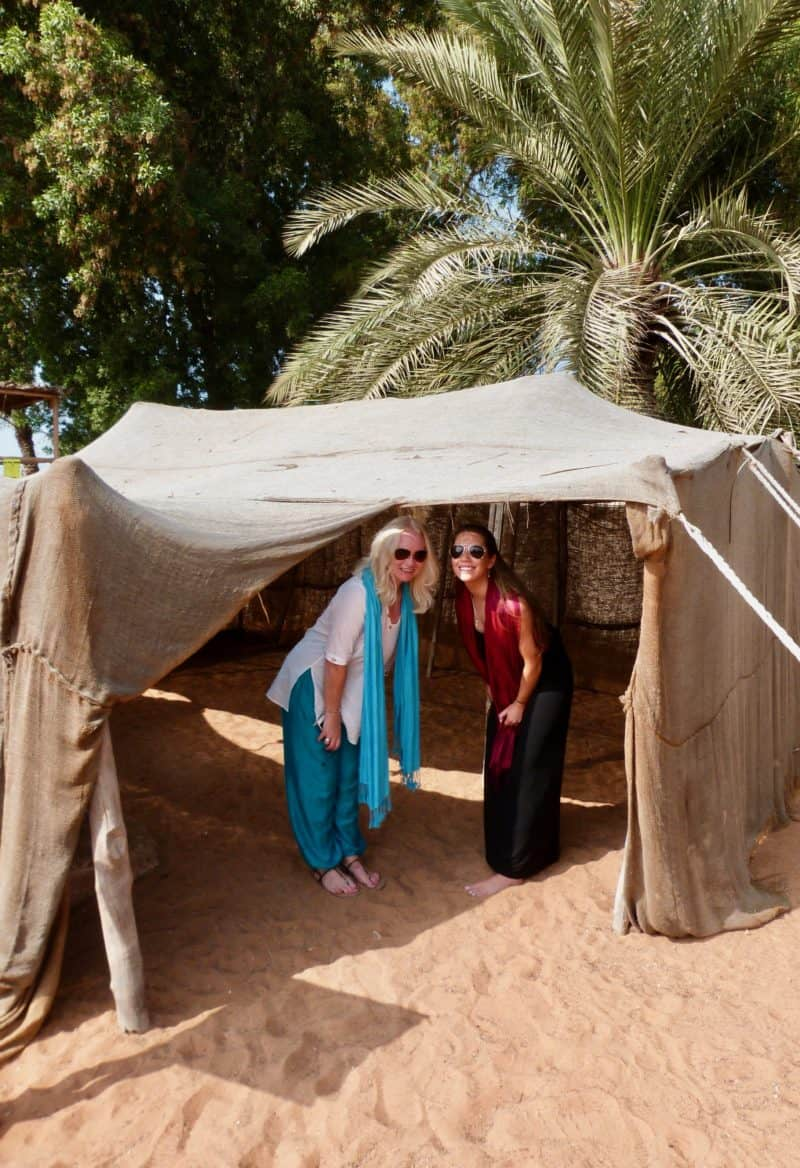 Things To Do in Abu Dhabi in One Day