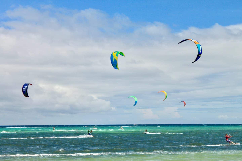 kitesurf boracay