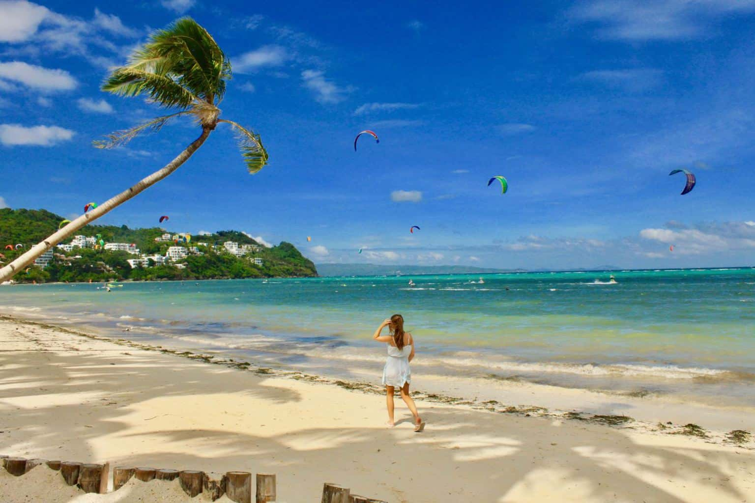 Kitesurfing Boracay Philippines The Ultimate Guide