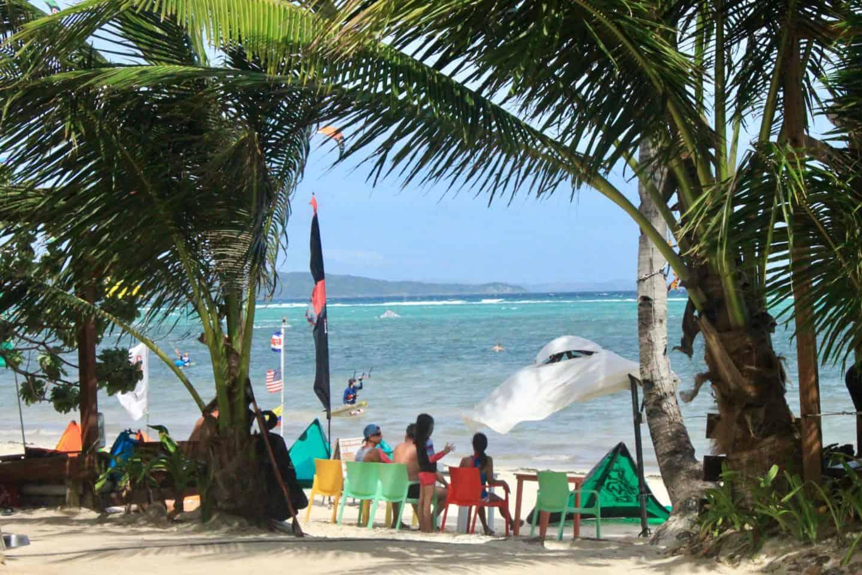 Habagat Kite School, Boracay