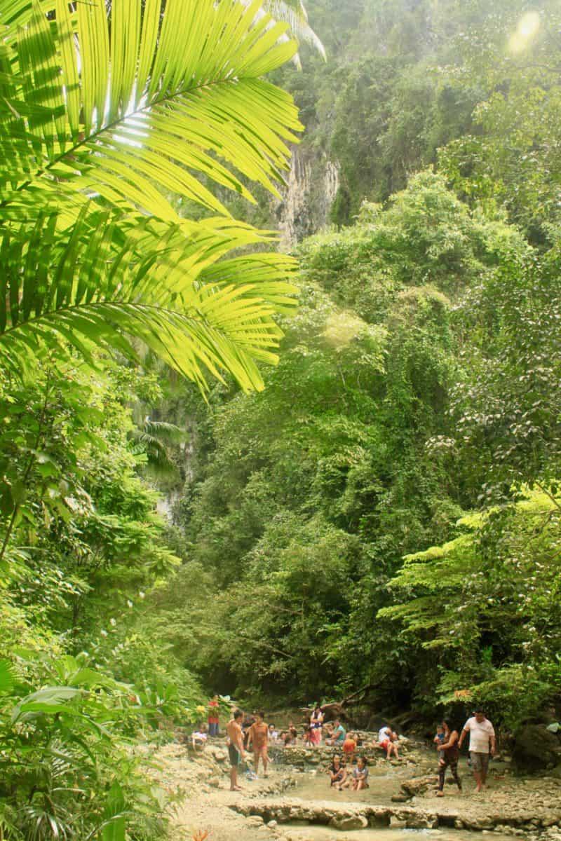 kawasan falls