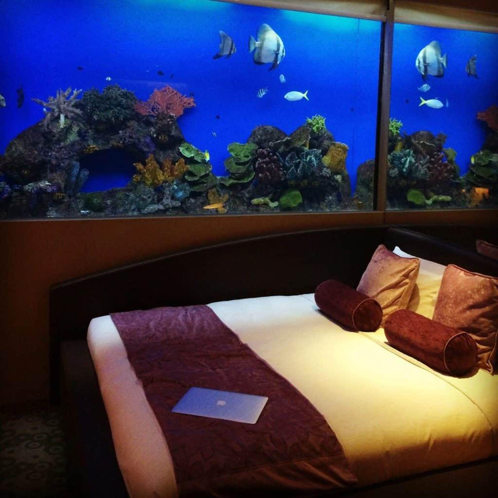 Amazing Manila hotel