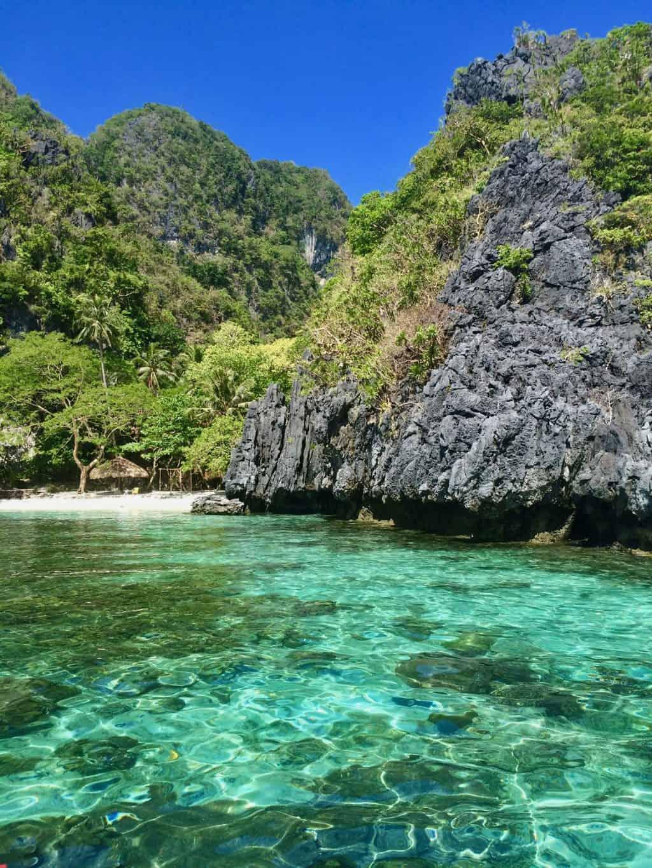 Exploring Palawan