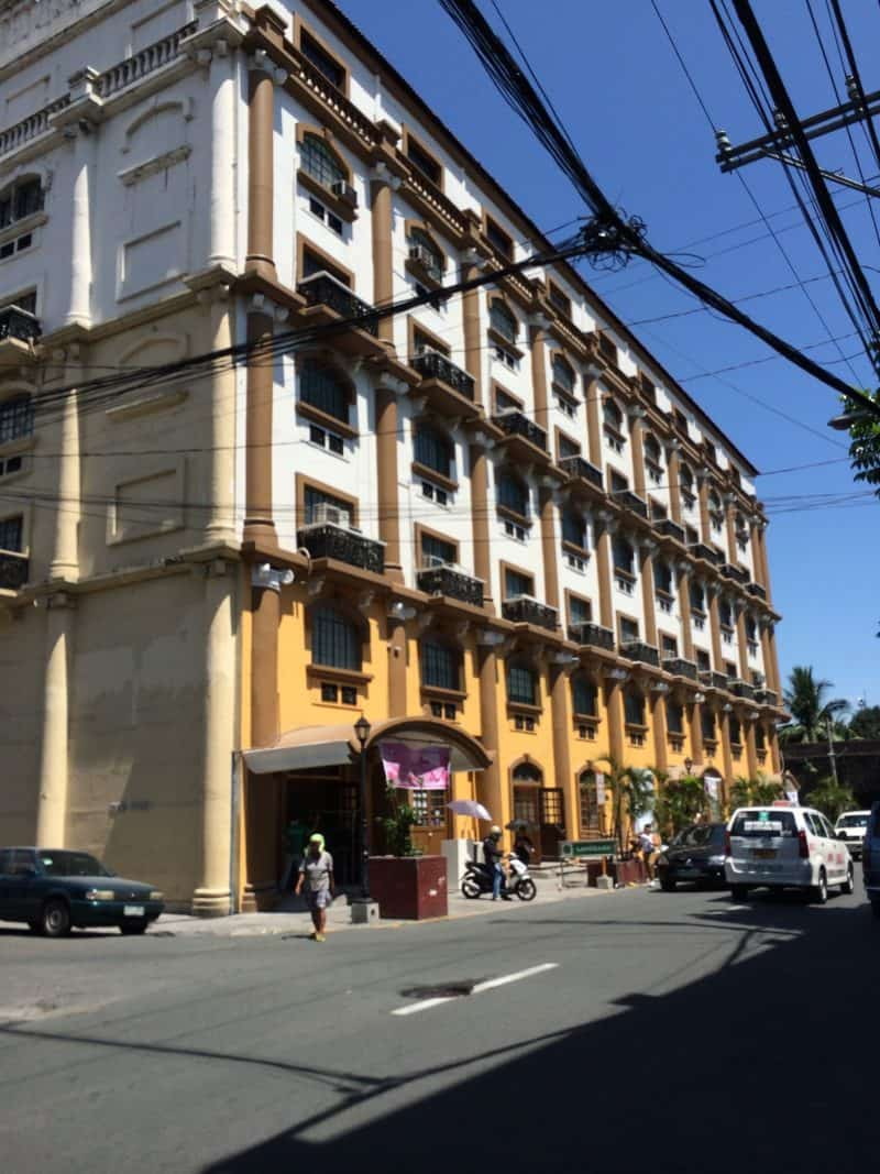 what to do in manila philippines
