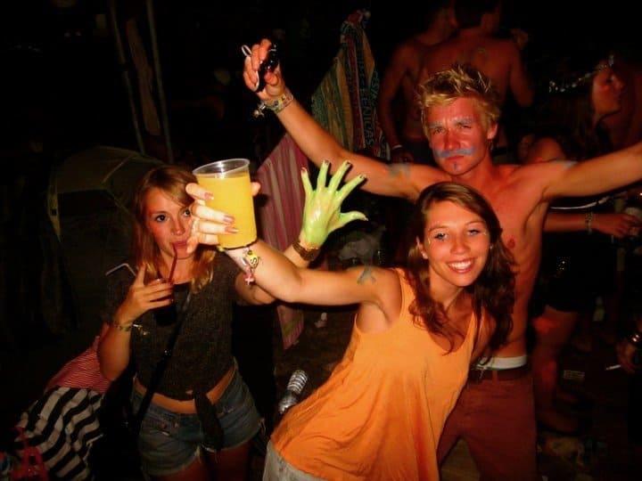 Benicassim Festival Guide
