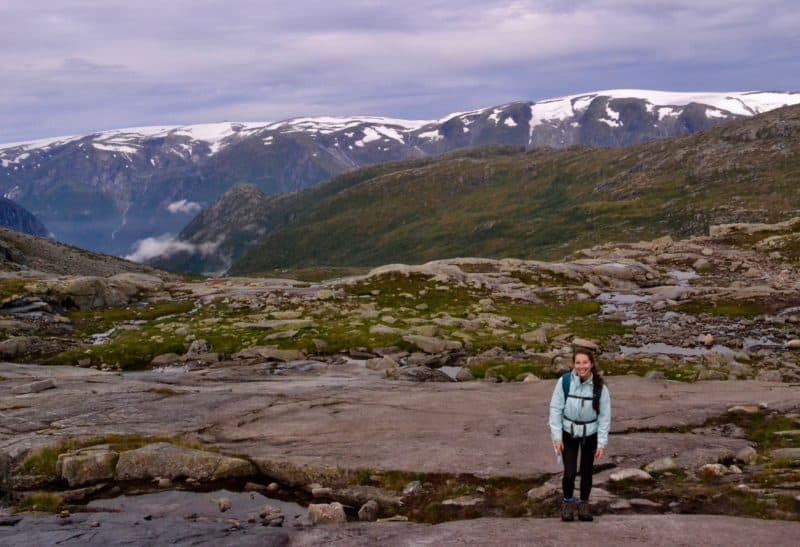 Guide to Hiking Trolltunga