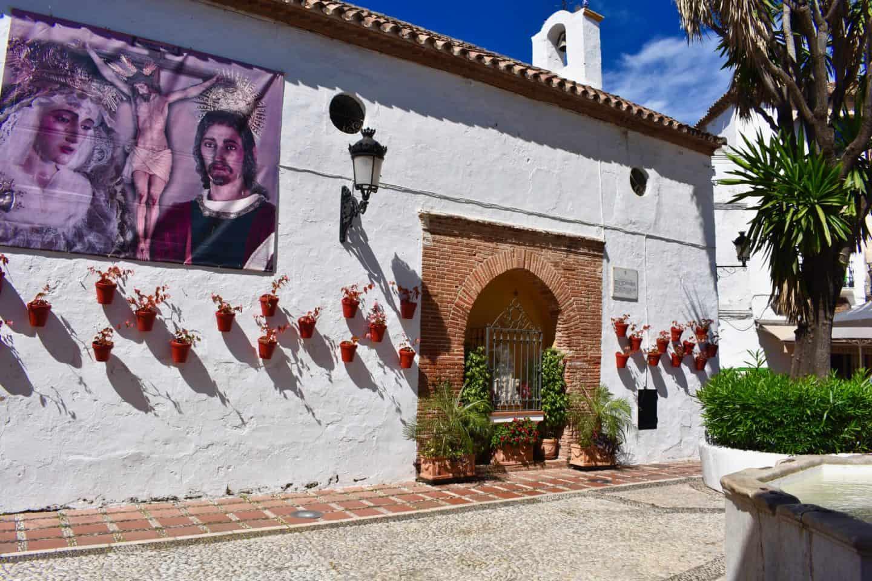 cultural attractions in Marbella