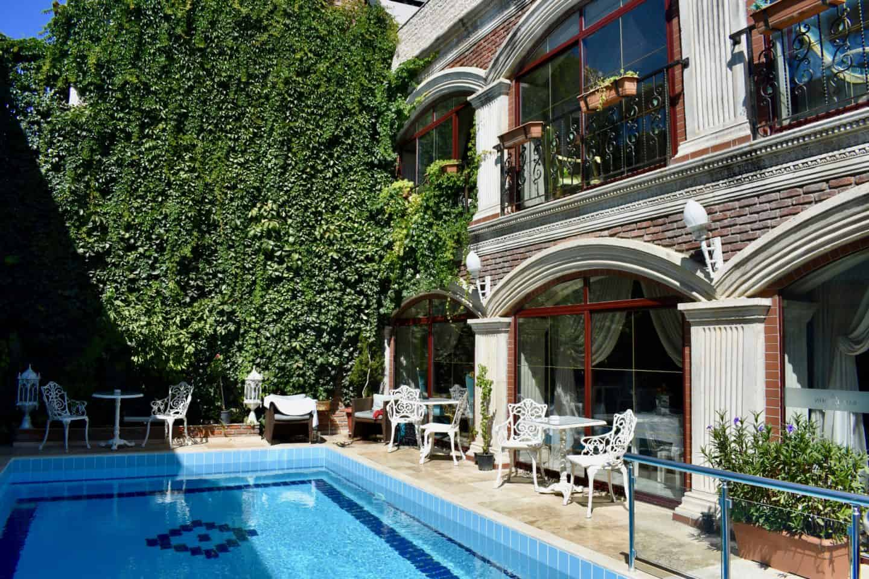 Where to stay near Ephesus
