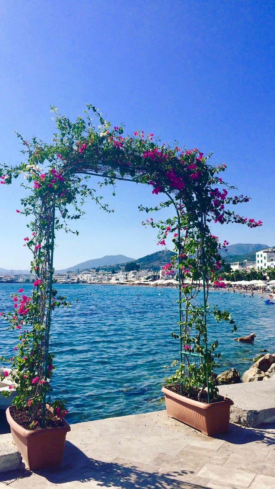 best attractions in Bodrum