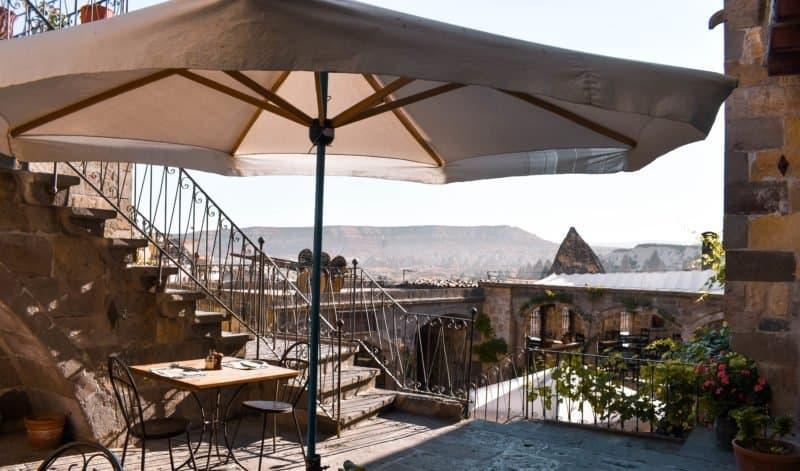 Sultan Cave Suites Cappadocia Cave Hotel