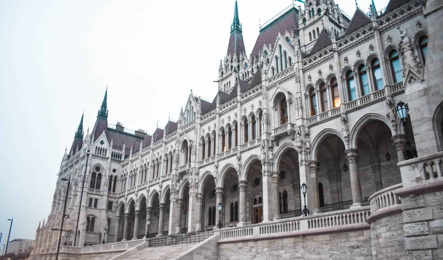 Best things to see in Hungary