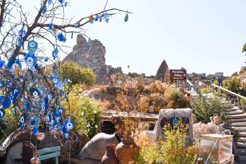 where to visit in Cappadocia