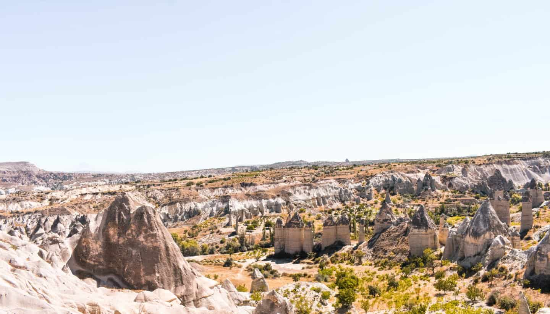 must see attractions in Cappadociamust see attractions in Cappadocia