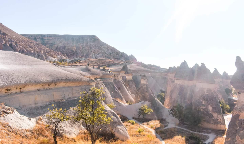 what to visit in Cappadocia