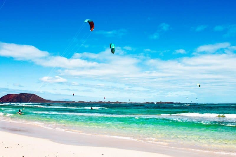 Best things to do in Fuerteventura