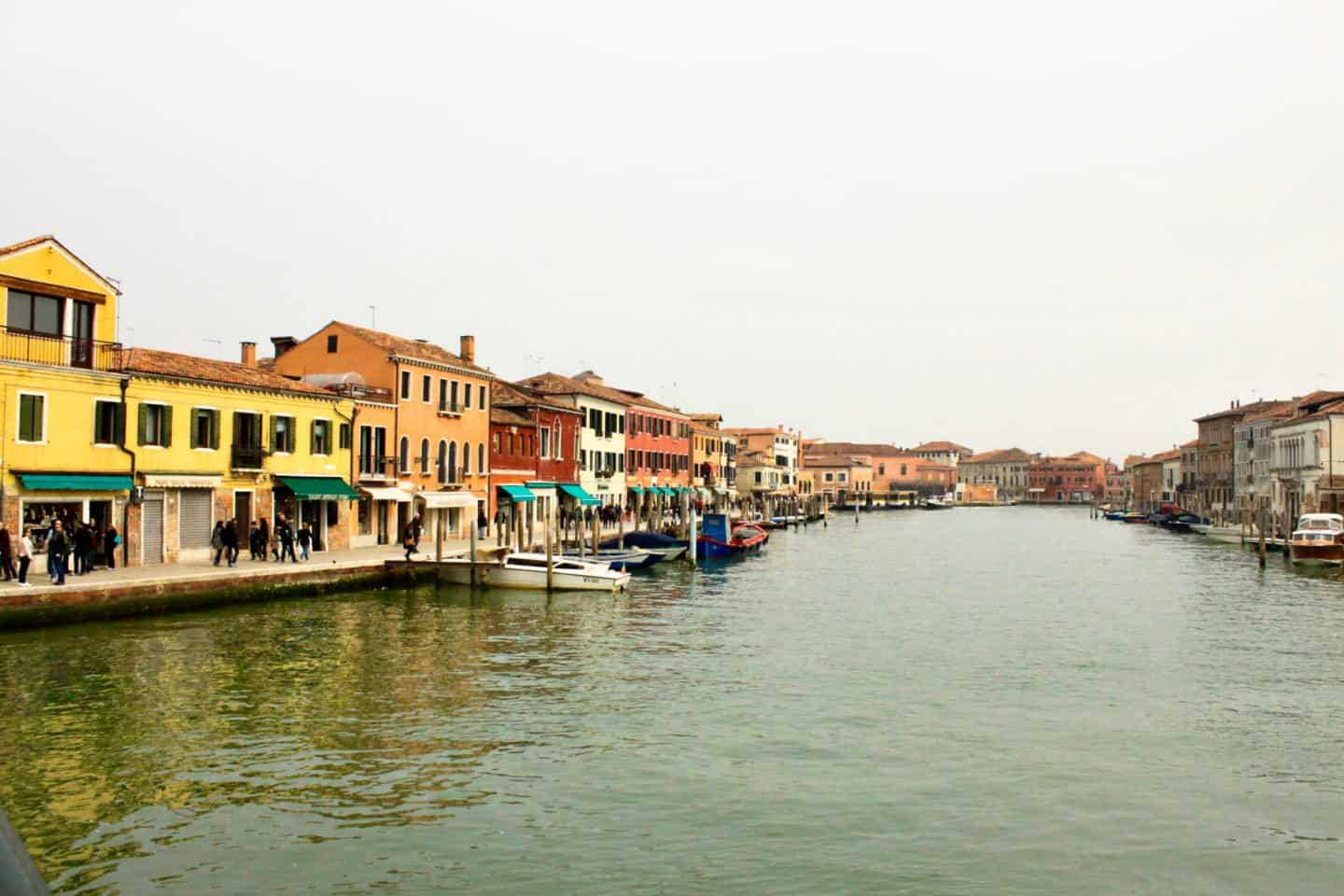 Best day trip from Venice