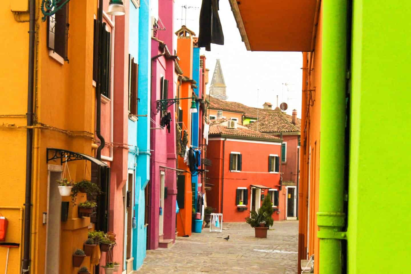 Murano, a great day trip from Venice, Italy