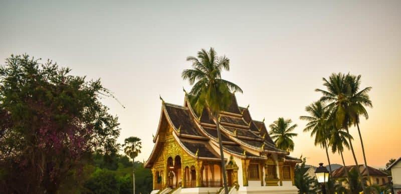 things to do in Luang Prabang