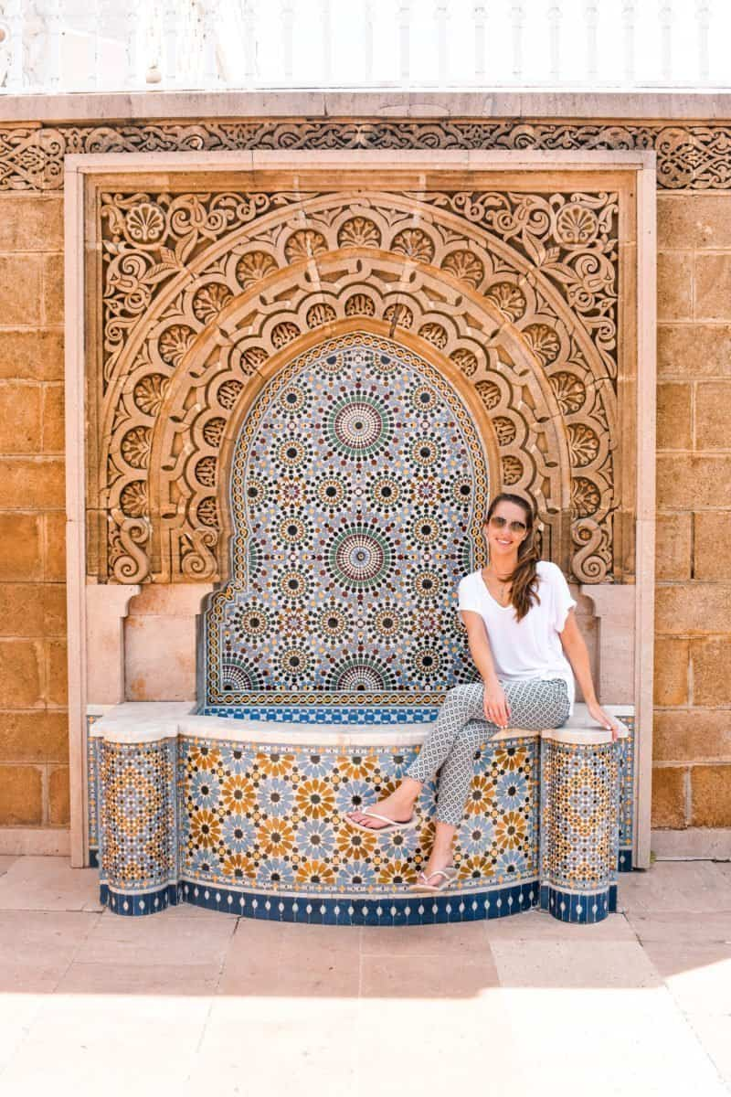 what to see in rabat morocco