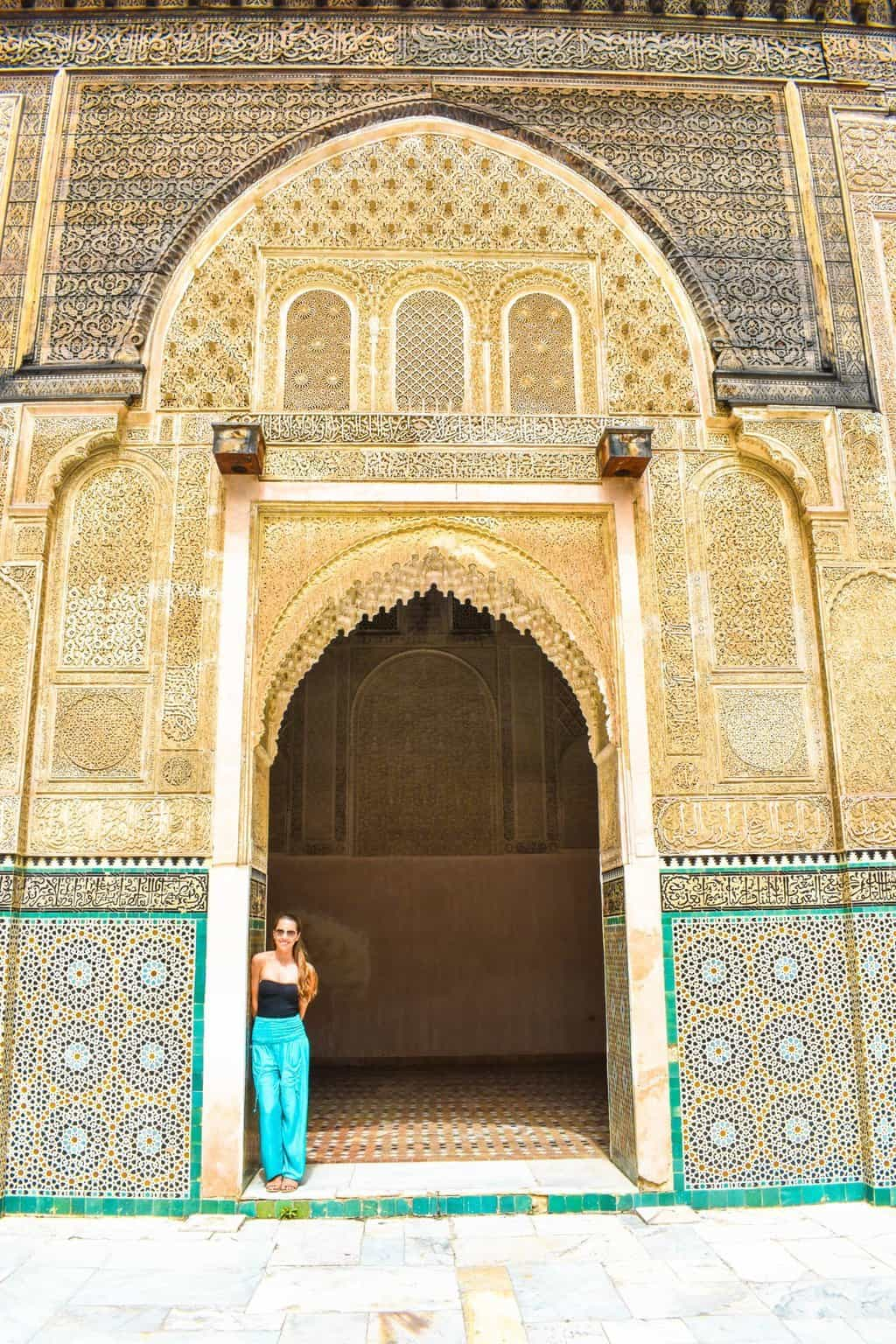 top things to do in Fes