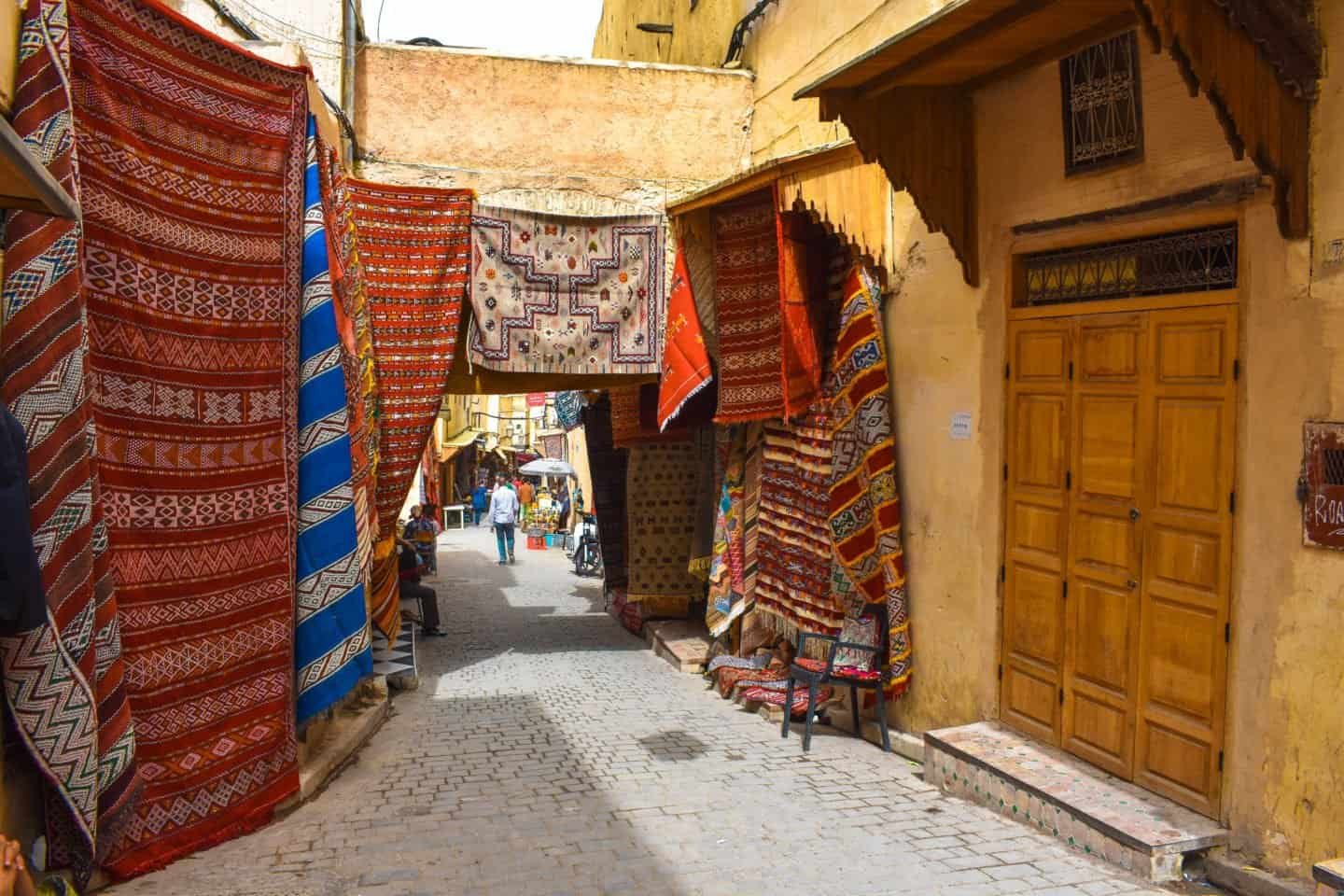 best things to do in Fes