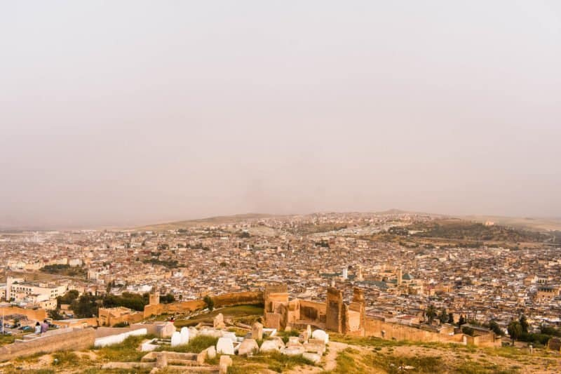 3 Day Guide to Fes Morocco