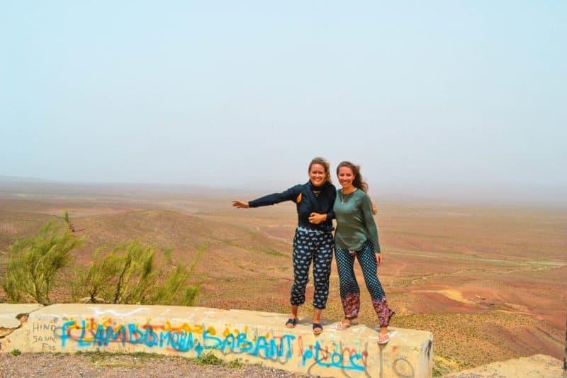 Sahara Desert Excursion