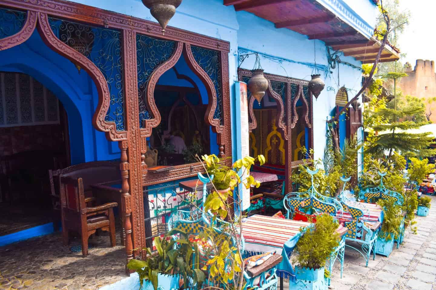 best things to do in Chefchaouen