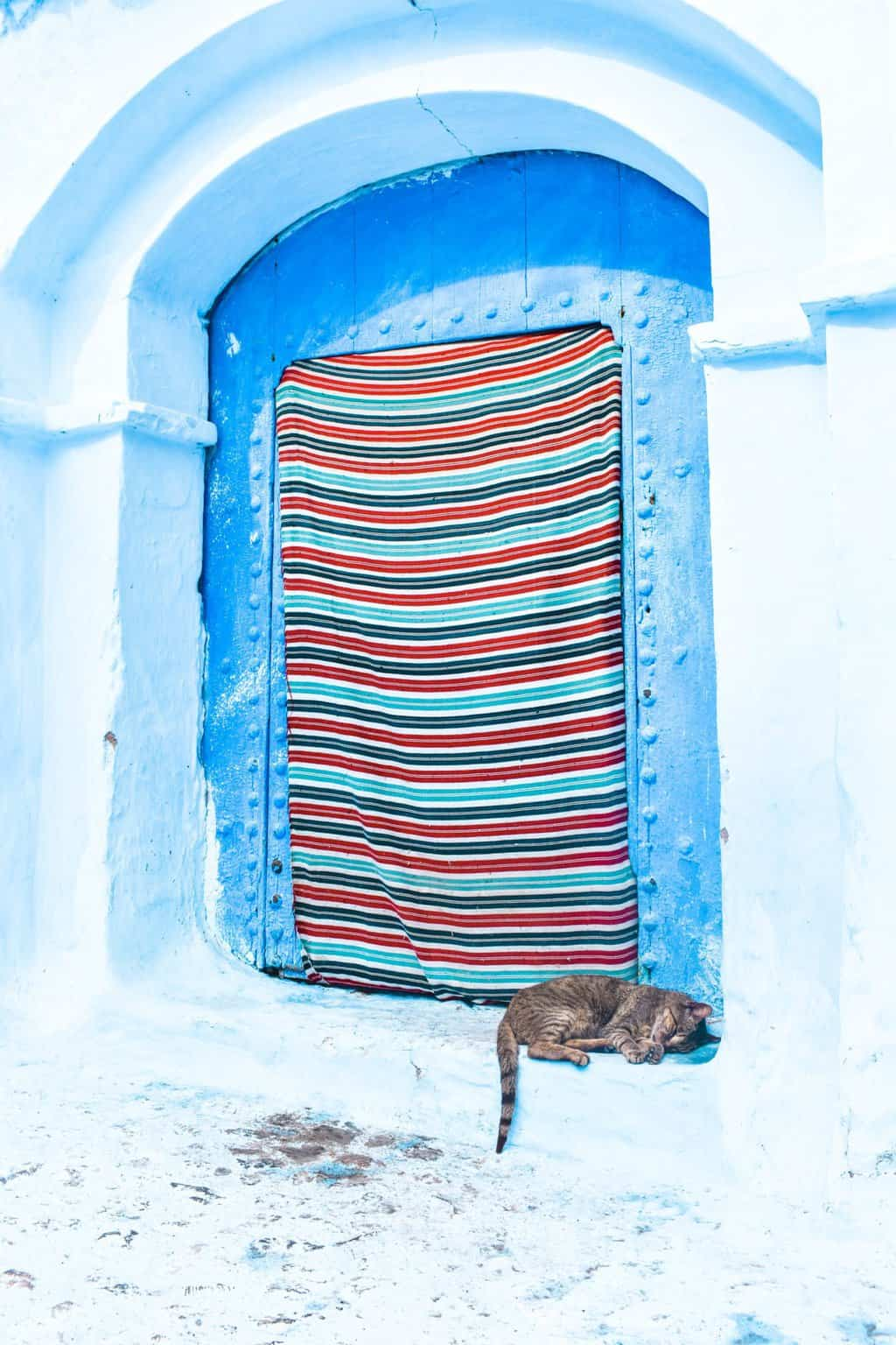 best things to see chefchaouen