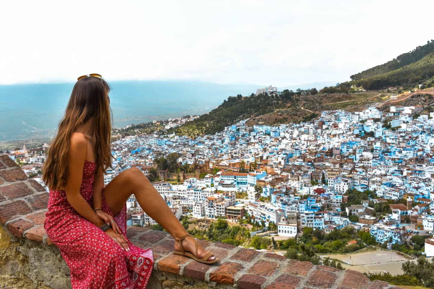 things to do Chefchaouen