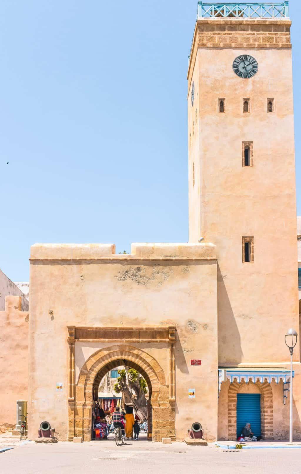accommodation in Essaouira