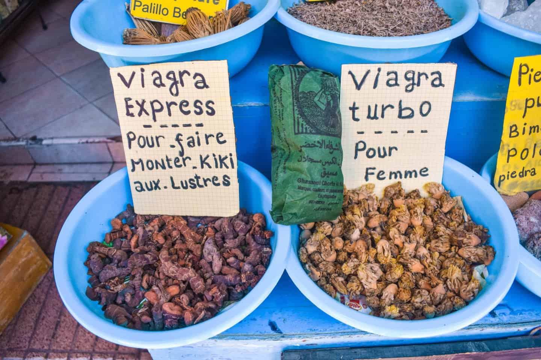 visiting Essaouira from Marrakech