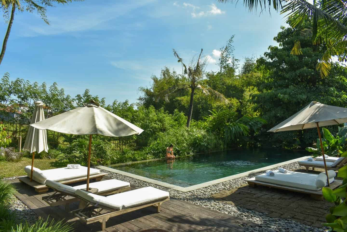 Kalapa Resort & Spa Canggu Bali Review