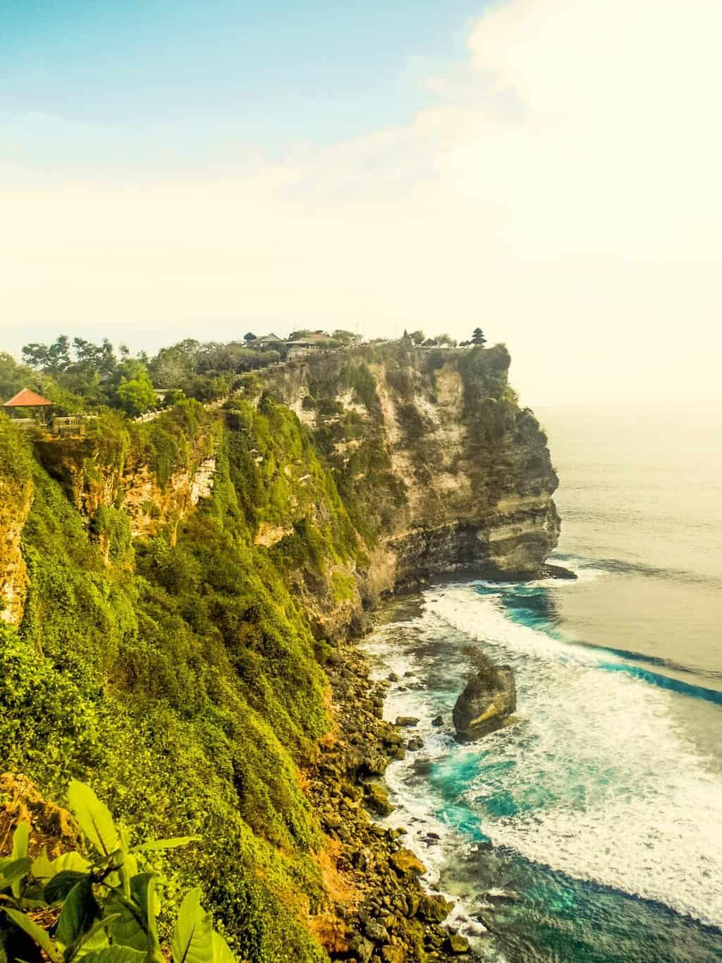 Must-See Temples in Bali