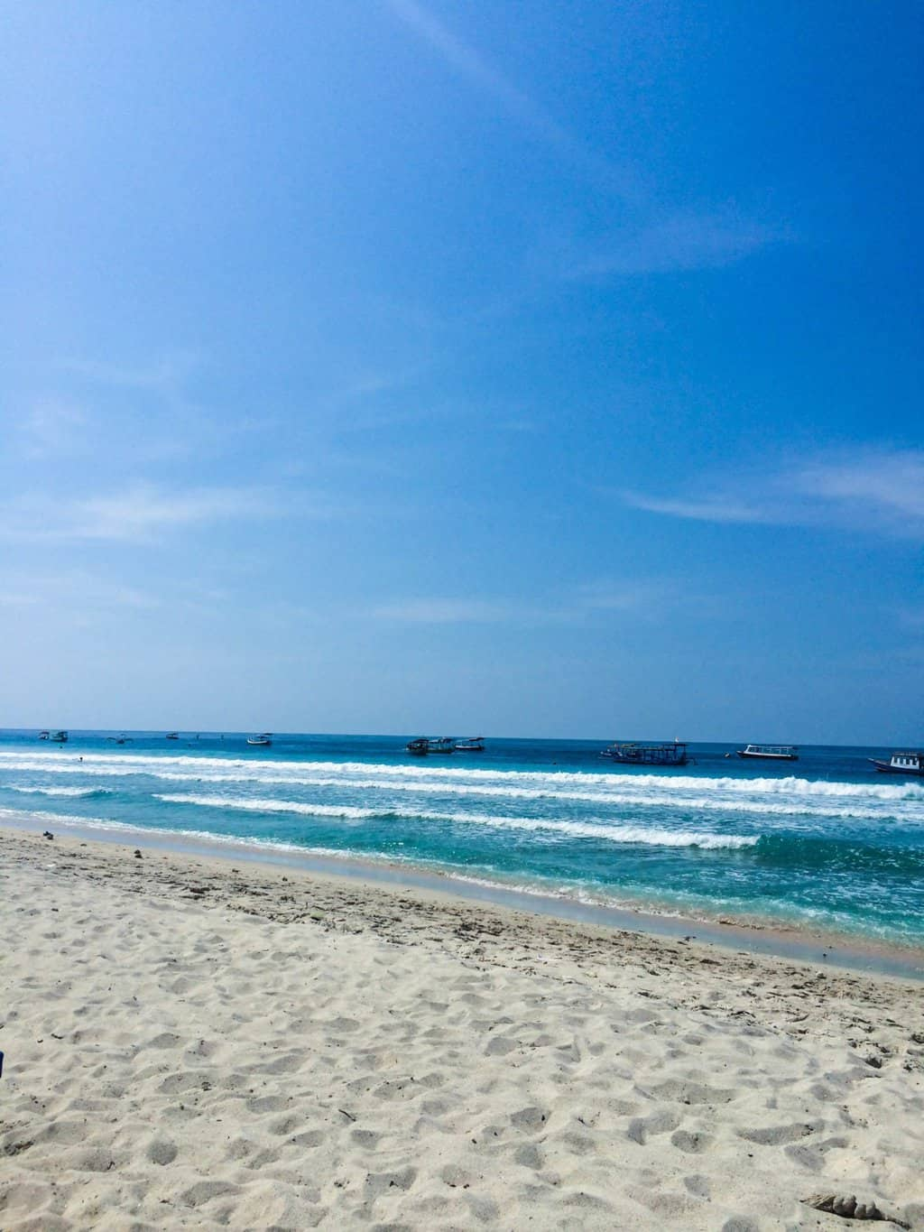 Gili Islands Bali Guide