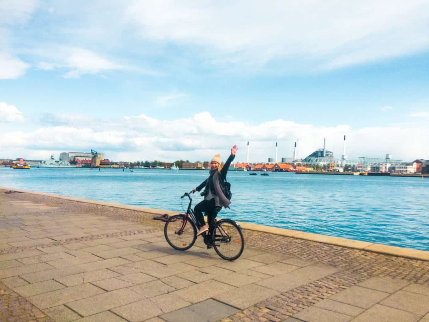 A Weekend City Break in Copenhagen