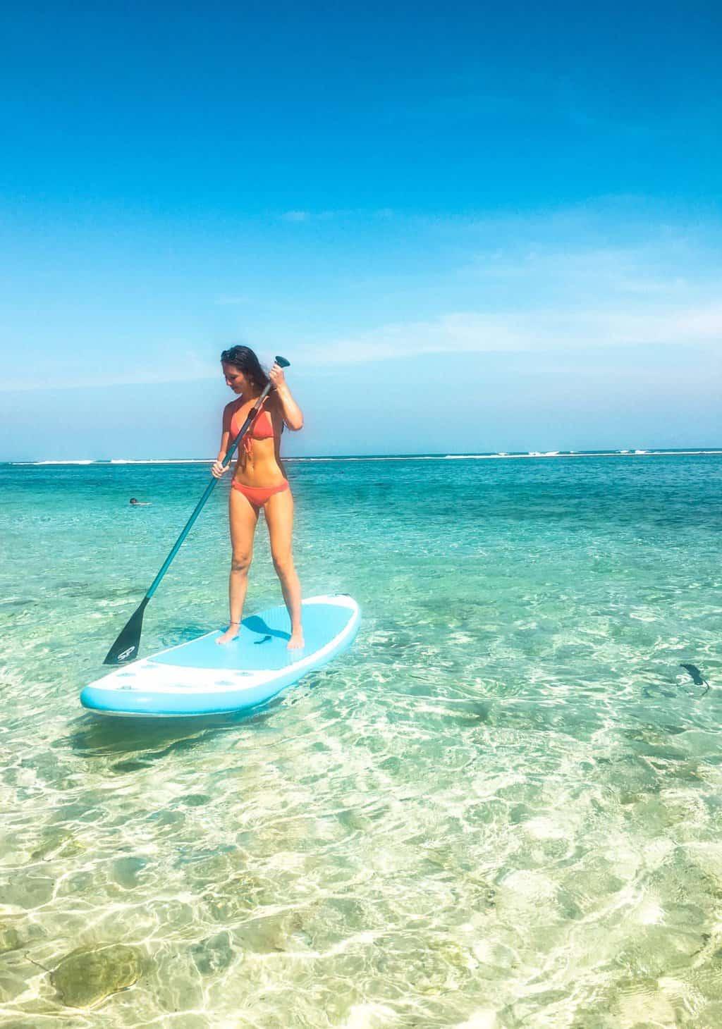 Most Beautiful Beaches in Uluwatu Bali