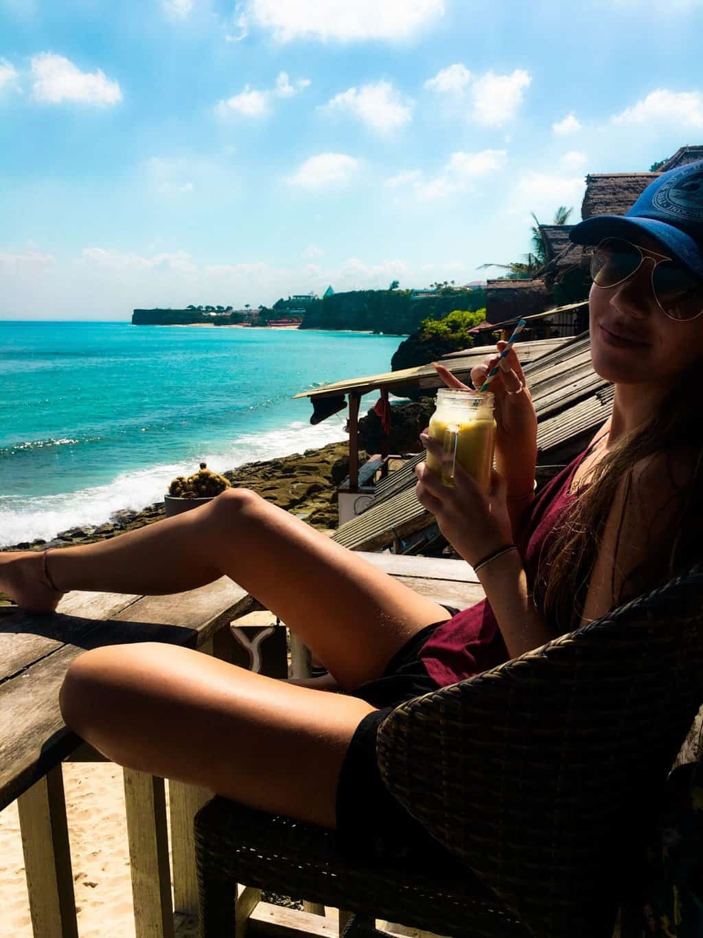 Most Beautiful Beaches in Uluwatu Bali