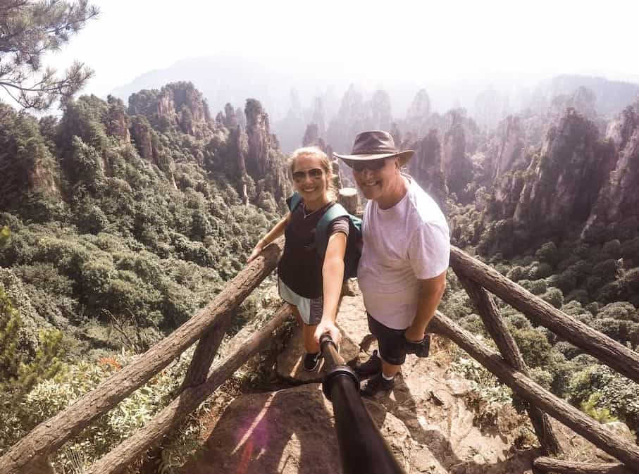 post office travel blogger of the year 2018