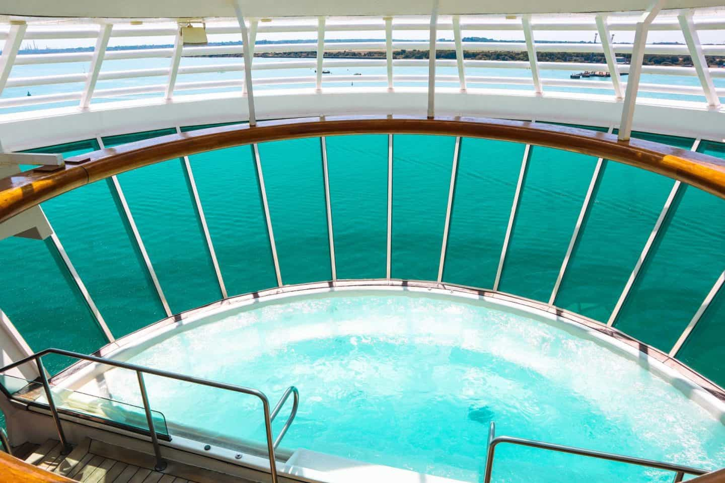 Cruising with Royal Caribbean's Independence of the Seas