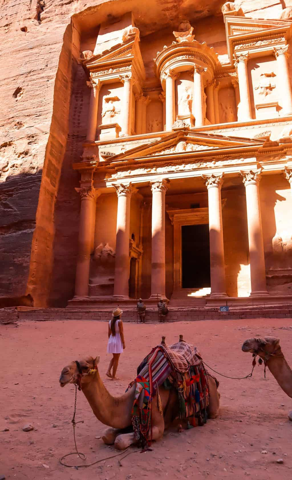 best things to see in Petra