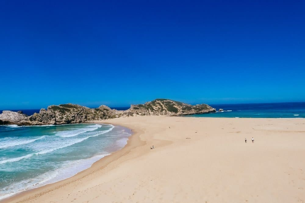 Best things to do on the Garden Route South Africa