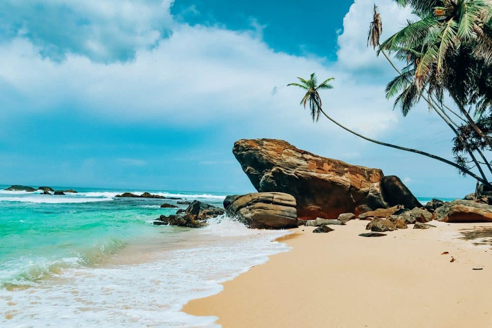 best places to go in sri lanka