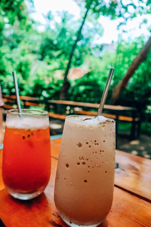 best cafes in unawatuna