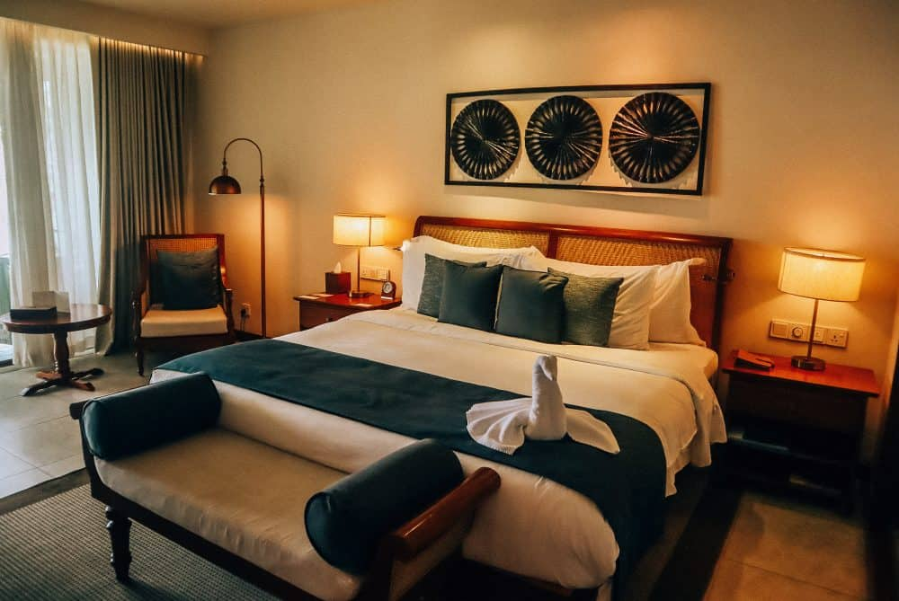 rooms at anantara peace haven tangalle