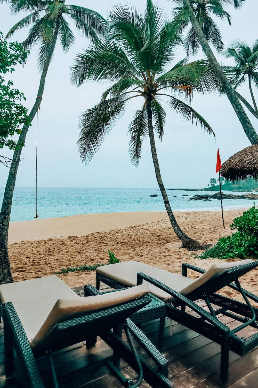 tangalle beach sri lanka